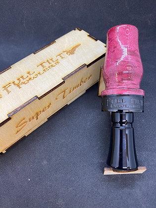 Super Timber (Dark Pink BEM)