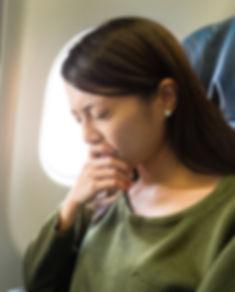 Module maitrise progressive de la peur en avion