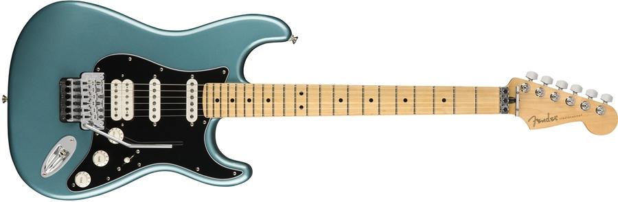 Fender Players Series HSS Floyd Rose