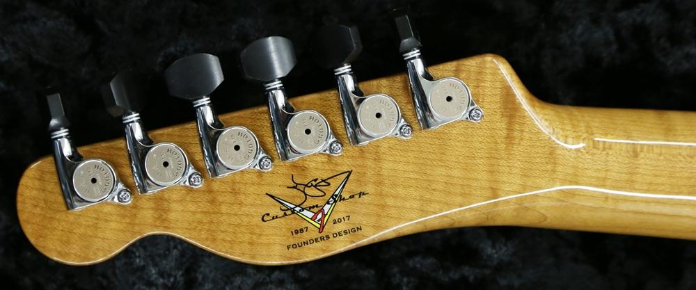 Is A Custom Shop Guitar Worth the Premium Price? | Warehouse