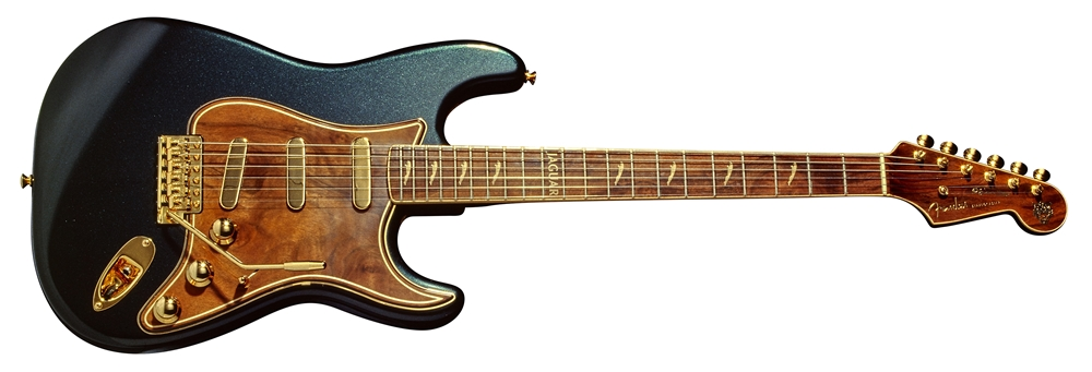 Fender Custom Shop Jaguar Strat
