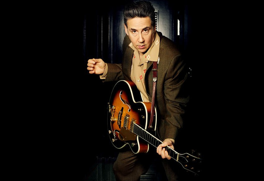 chris cosello guitar player