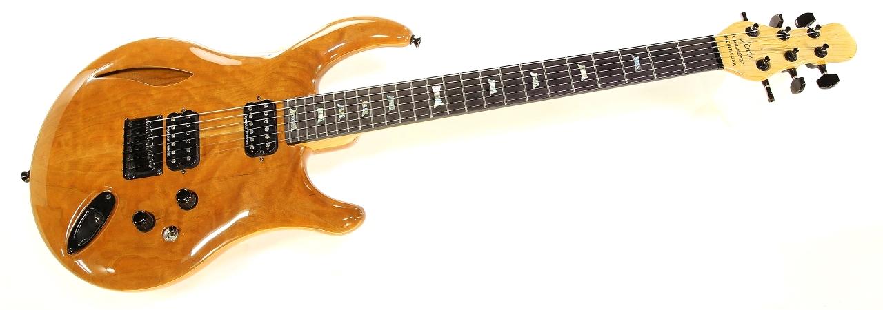 Jon Kammerer guitar