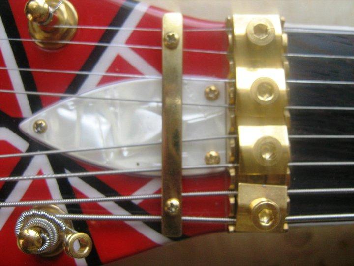 Peter Davidoff 10-string guitar