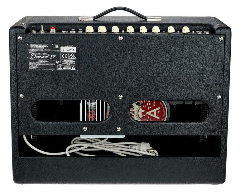 Fender Hot Rod Deluxe Speaker replacement upgrade