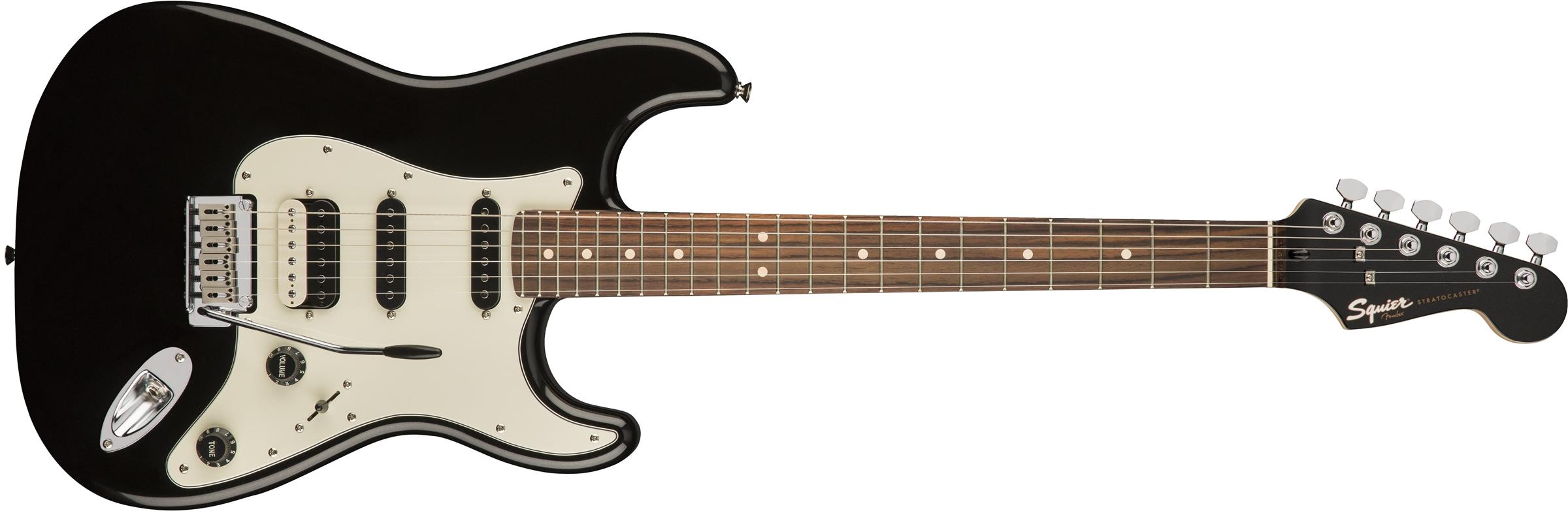 Fender 2019 Squier HSS Guitar