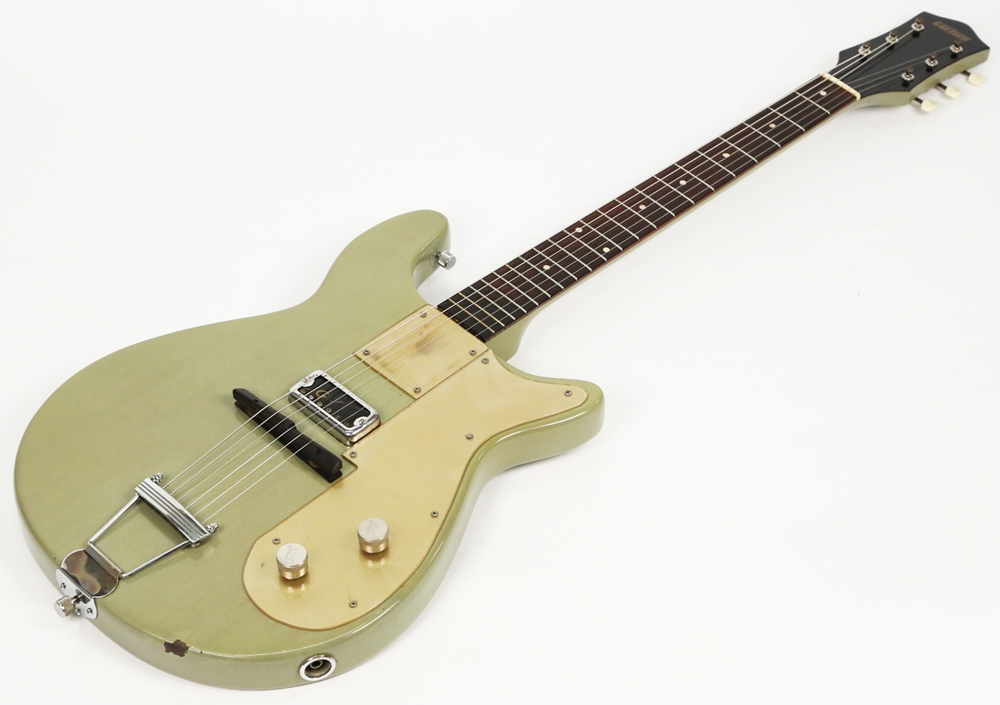 Rare, Cool Sleeper Guitars Part 1: The Gretsch Corvette, a Rare Vintage  American Guitar at an affordable price!