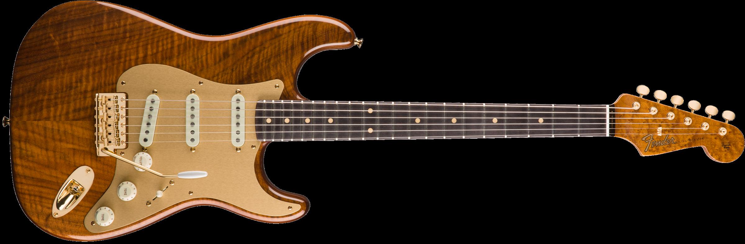 Fender Custom Shop Strat