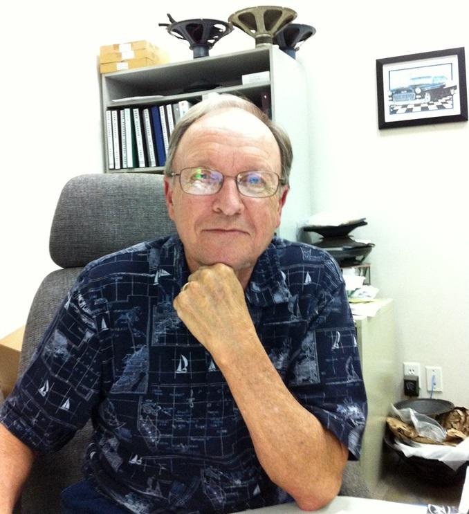 Wayne Whelan