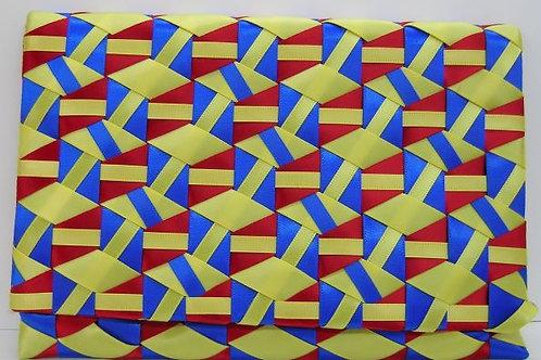 A3:  Mad Weaving Tri-axial