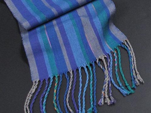 N1:  Weaving for Beginners: On the 4-Harness Floor Loom