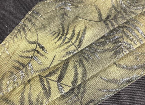Dappled Ferns