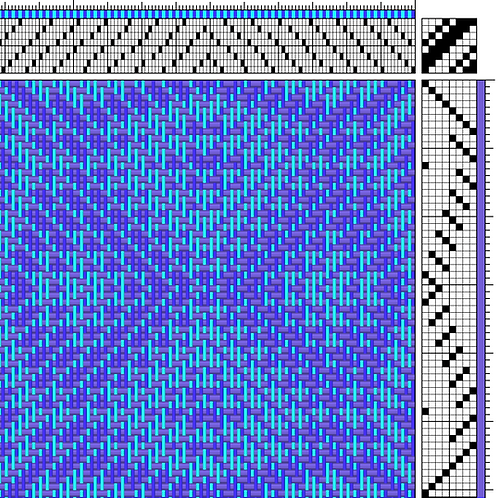 L6:  PCW Fiberworks: An Introduction to Weaving Software