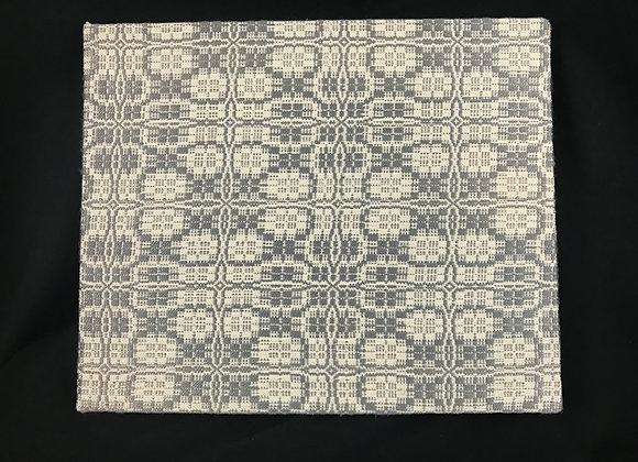 Handwoven Silk Photo Album