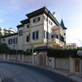 """Remodelación completa de la casa-palacio """"Valdecillas"""""""