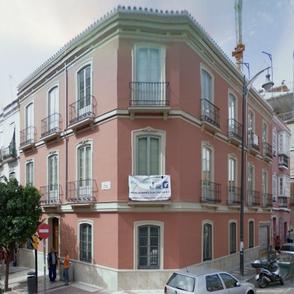 Reposición integral de edificio con protección arquitectónica grado I