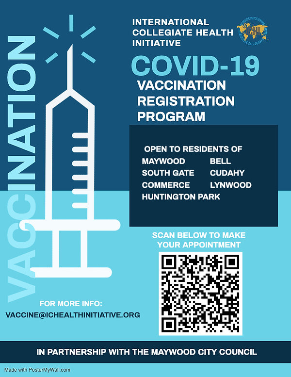 Copy of Copy of Covid-19 Vaccination Pro
