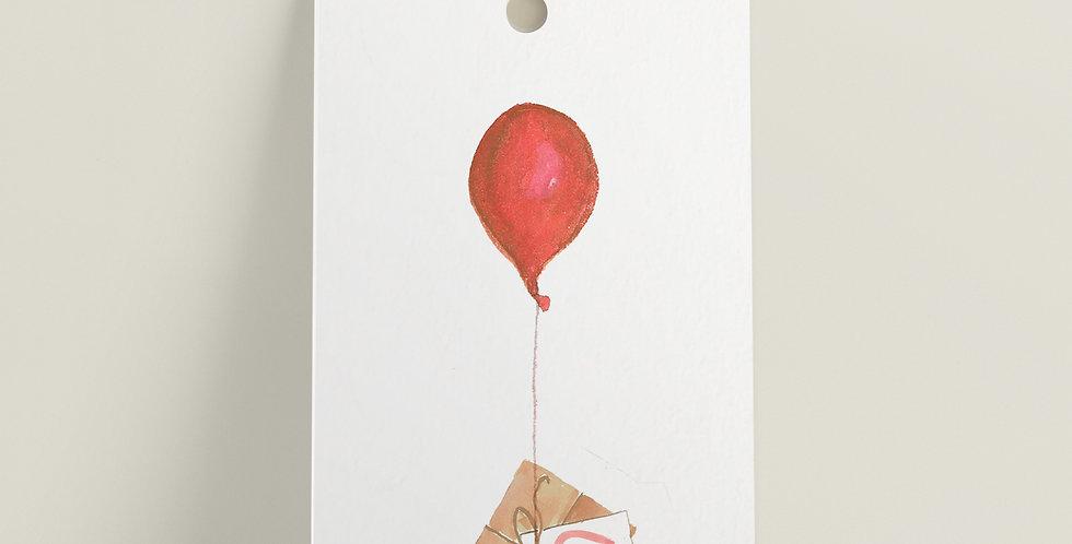 Gavelapp: Ballong