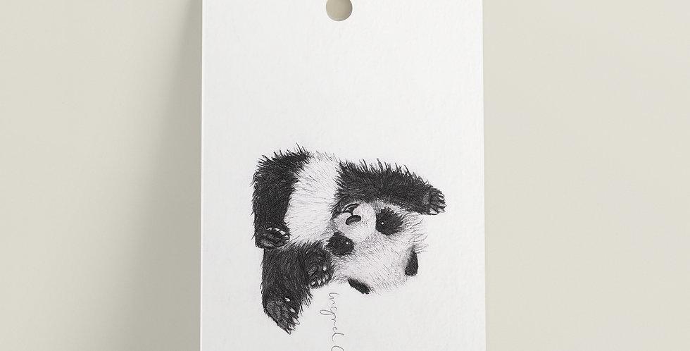 Gavelapp: Panda