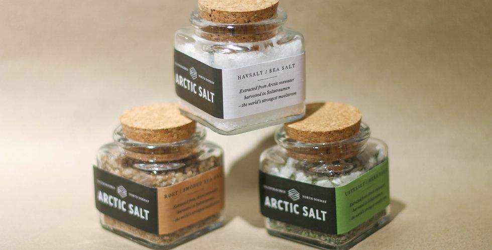 Arctic Salt Krukke