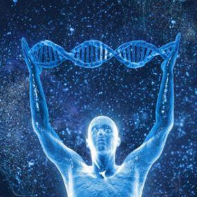Modificação Vibracional do DNA