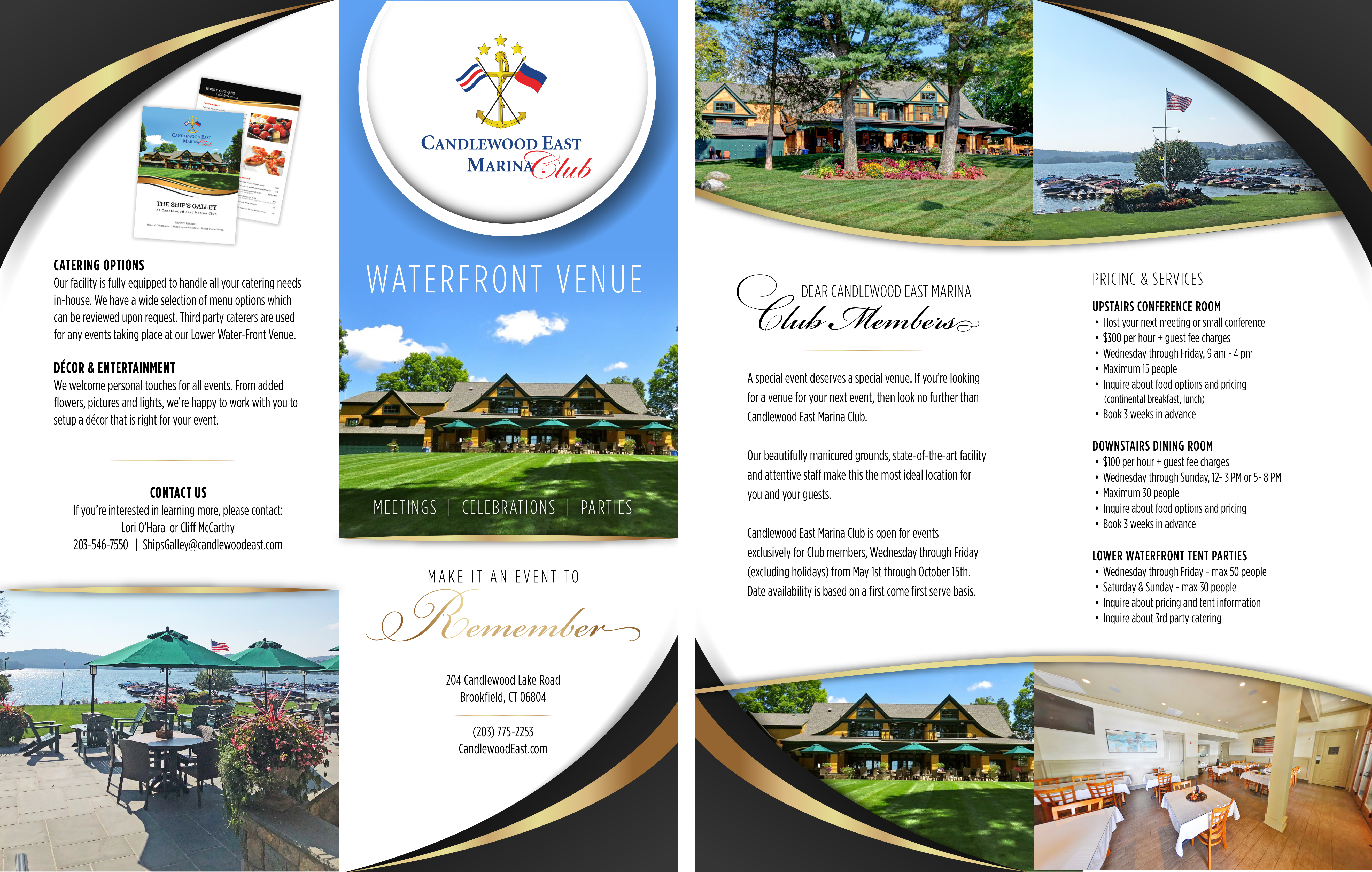 CEM Club Brochure -1