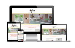 Dolce-Website