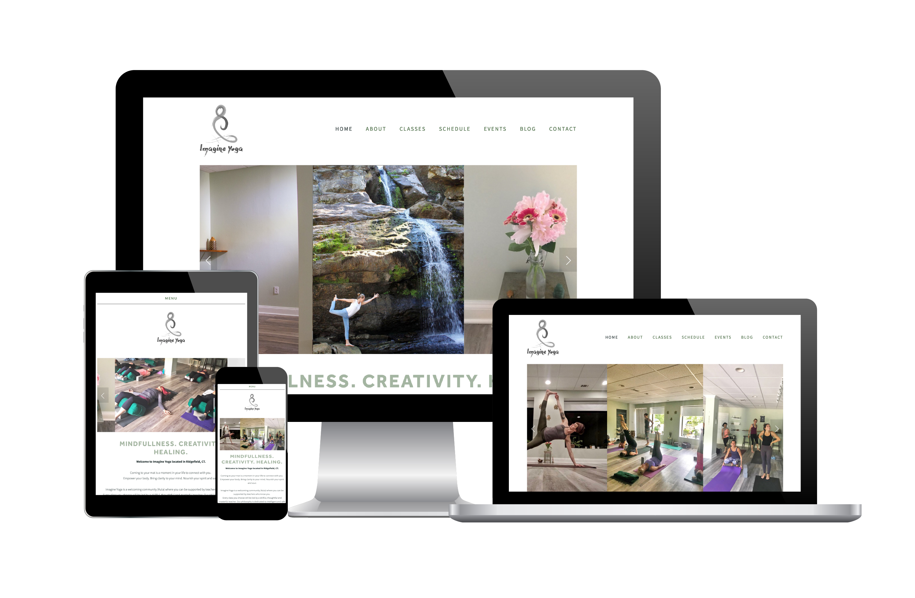 ImagineYoga-Website
