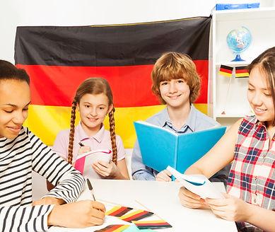 Best German class Dallas NYC online