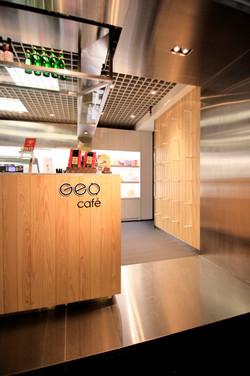 GEO cafe