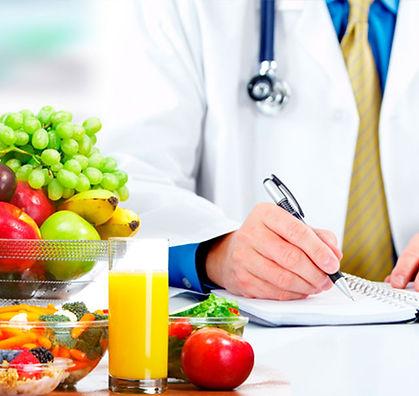 Dietistica, dietetica