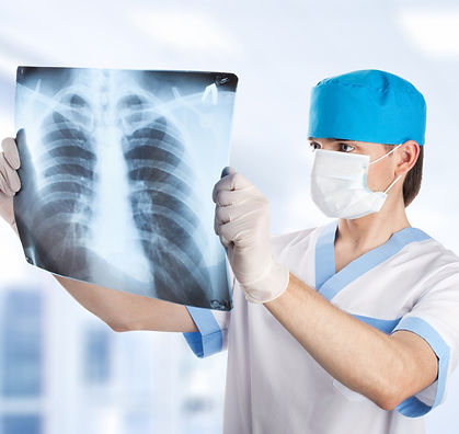 Chirugia toracica