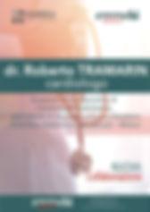 dr. TRAMARIN, Direttore dell'Unità Operativa di Cardiologia Riabilutativa dell'istituto di Ricovero e Cuea a Carattere Scientific Policlinico San Donato di Milano