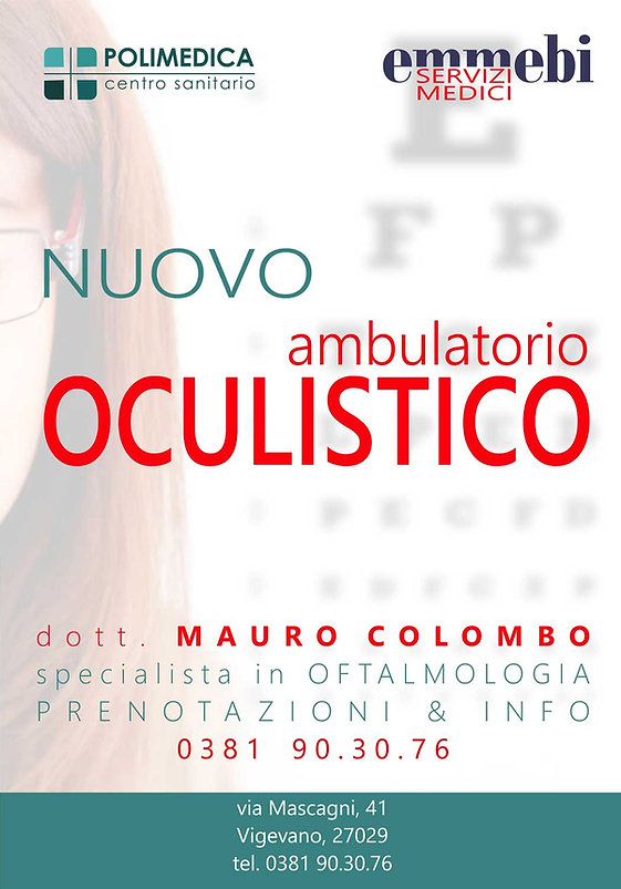 Ambulatorio Oculistico