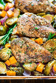 Sheet-Pan-Chicken-with-Sweet-Potatoes-Ap