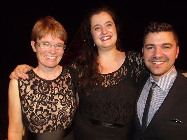 2013, Trio Arkaède
