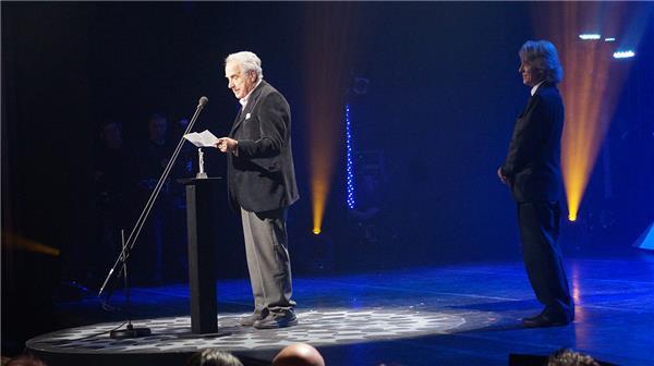 Prix Éloize 2014