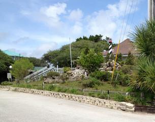 Hill Bath in Oceanside