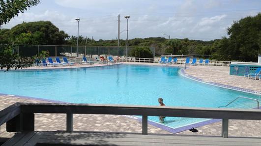 Large Family Pool