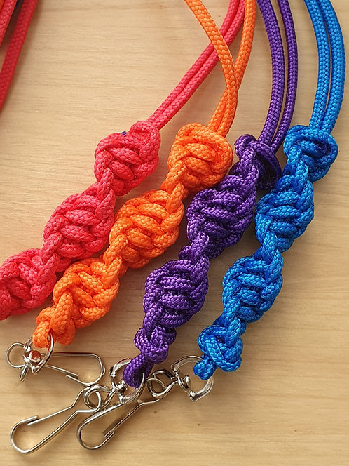 Twist Lanyard for whistle