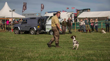 Game Fair Season approaches