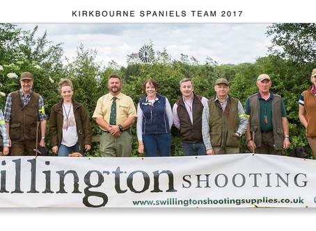 National Gundog Competition