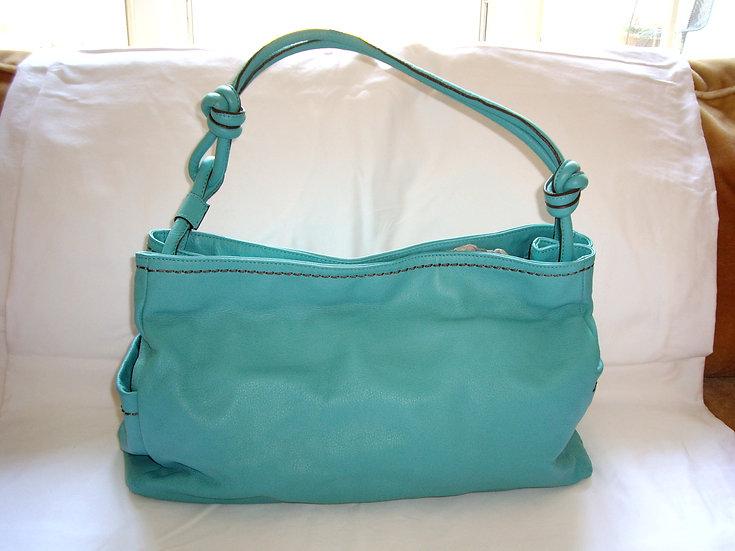 Plinio Visona Vintage 2009 Fly Caraibi Handbag