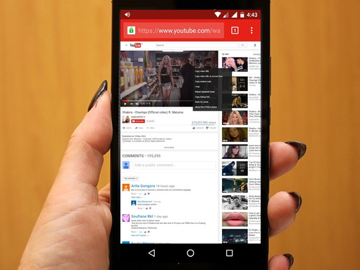 How To Become A YouTuber Just By Using Mobile Phone?