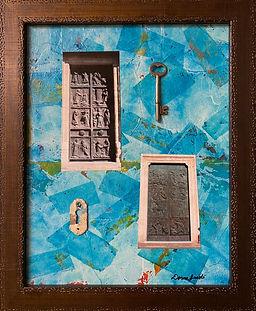 What's Behind Door #2?