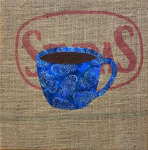 Cup O' Joe 8