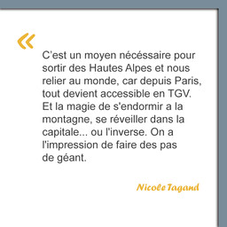 Nicole Tagand