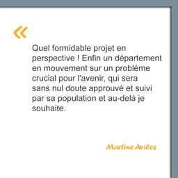 Martine Aviles