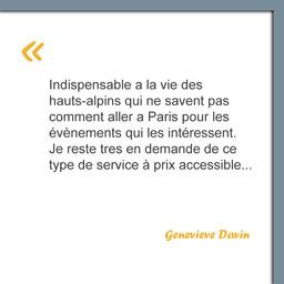 Genevieve Davin