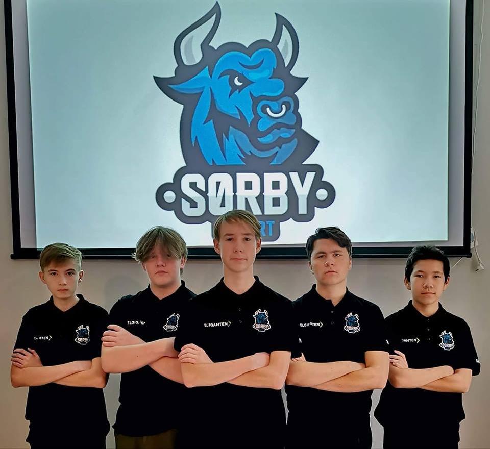 Sørby Esport CS